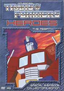 Transformers: Heroes [Import]