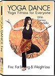 Yoga Dance: Fire
