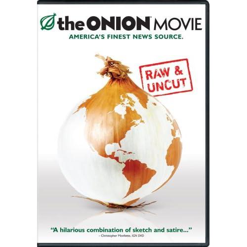 Луковый кинофильм / The Onion Movie (2008) DVDRip