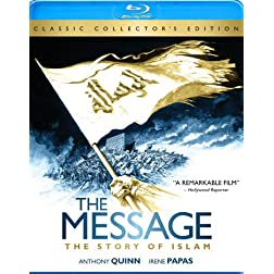 Message [Blu-ray]