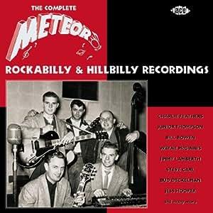 Complete Meteor Rockabilly & H