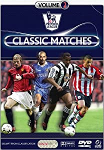 Vol. 2-Premier League Classic Matches