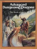 The Book of Lairs II (Advanced Dungeons & Dragons Official Game Accessory, REF4, No. 9198) (0880383968) by TSR Inc Staff