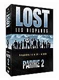 echange, troc LOST : Saison 1 - Partie 2 - Coffret 4 DVD
