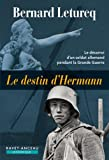 "Afficher ""Le Destin d'Hermann"""