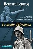 """Afficher """"Le Destin d'Hermann"""""""