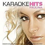 echange, troc Karaoke - Karaoke: Paulina