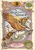 The Magician's Nephew Graphic Novel (The Chronicles of Narnia) (0064435156) by C. S. Lewis