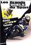 Les Grands duels du sport - Moto : Ho...