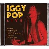 Iggy Pop-Live