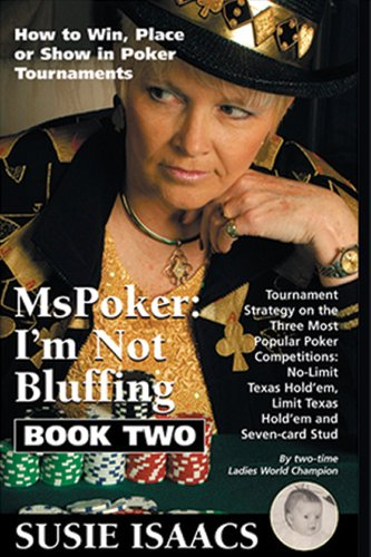 MsPoker: I'm Not Bluffing, Book 2 PDF
