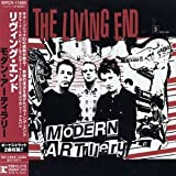 Modern Artillery The Living End