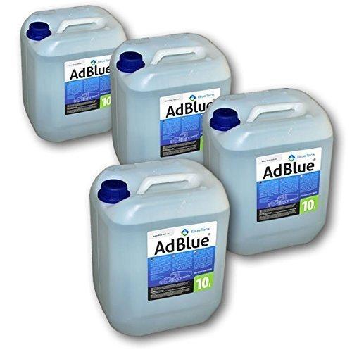 4xAdBlue-10-Liter-SCR-Harnstofflsung