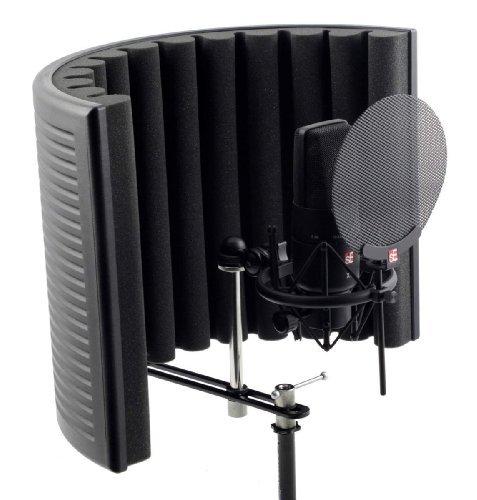 Se Electronics X1 Studio Microphone Bundle