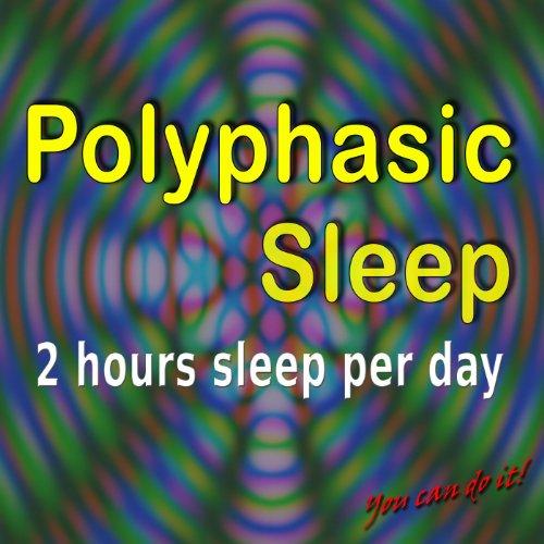Polyphasic Sleep - 2 Hours Sleep Per Day - Brainwave Sync & Gentle River (Headphones Required)