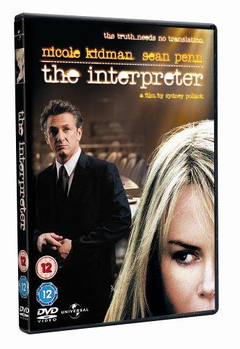 Interpreter, The / Переводчица (2005)