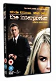 The Interpreter [DVD] [2005]