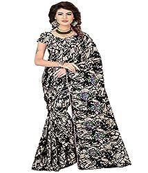 Sanju Dashing Black Color Silk Saree
