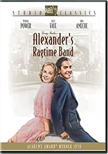 Alexander's Ragtime Band (Bilingual)