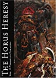 img - for The Horus Heresy Vol. 2: Visions of Darkness (The Horus Heresy) book / textbook / text book