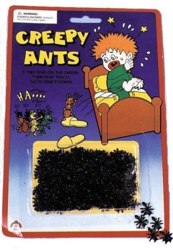 Ants Creepy - 1