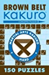 Brown Belt Kakuro�: 150 Puzzles