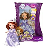Sofia The First ~5 Doll - Disney Sofia The First Series: #18 Be True To Yourself