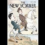 The New Yorker, October 1st 2012 (Nicholas Lemann, Ian Parker, Emily Nussbaum) | Nicholas Lemann,Ian Parker,Emily Nussbaum