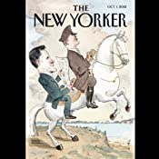 The New Yorker, October 1st 2012 (Nicholas Lemann, Ian Parker, Emily Nussbaum) | [Nicholas Lemann, Ian Parker, Emily Nussbaum]