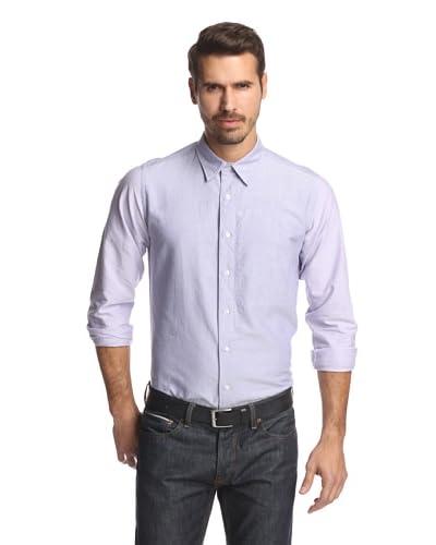 Garbstore London Men's Map Pocket Shirt