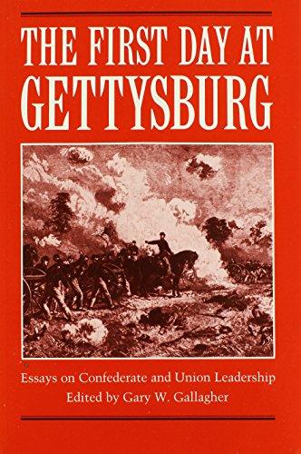 gettysburgh essay