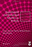 img - for Experimental and Theoretical Advances in Prosody: A Special Issue of Language and Cognitive Processes (Special Issues of Language and Cognitive Processes) book / textbook / text book