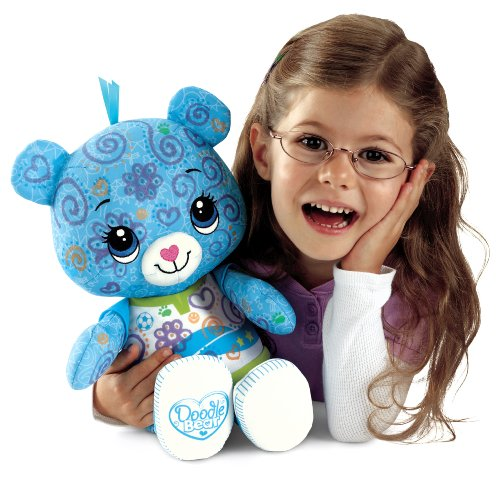 Fisher-Price Doodle Bear - Sky