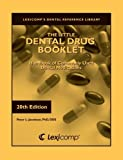 The Little Dental Drug Booklet, 2012: Handbook of Commonly Used Dental Medications