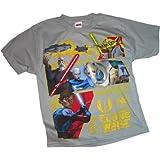 Star Wars: The Clone Wars -- Republic's Revenge Youth T-Shirt