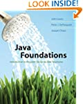 Java Foundations: Introduction to Pro...