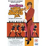 Austin Powers 2 - the Spy Who Shagged Me [DVD] [1999]by Mike Myers