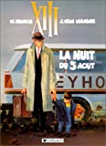 """Afficher """"XIII n° 7 La Nuit du 3 aôut"""""""