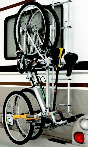 Bike Rack – Ladder Mounted | 501BR by SURCO