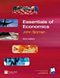 John Sloman Essentials of Economics