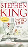 Everything's Eventual (1416524355) by Stephen King