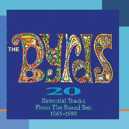 The Byrds - The Byrds - 20 Essential Tracks From The Boxed Set:  1965-1990 - Lyrics2You