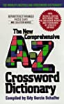 New Comprehensive A-Z Crossword Dicti...