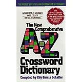 New Comprehensive A-Z Crossword Dictionary ~ Edy Garcia Schaffer