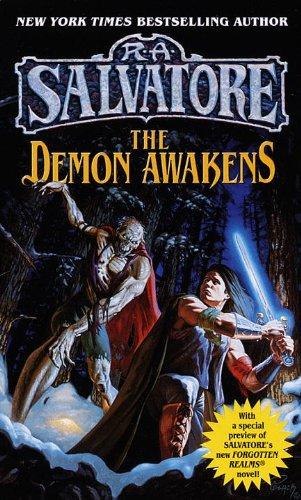 The Demon Awakens (The Demonwars Saga)