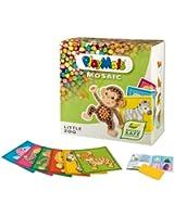 Playmais - 160180 - Kit De Loisirs Créatifs - Playmais Mosaic Zoo