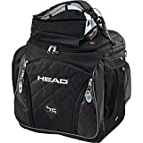 Head 383535 beheizte Skischuhtasche Rebels Heated Boot Backpack black