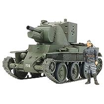 タミヤ 1/35 ミリタリーミニチュアシリーズ No.318 フィンランド軍 突撃砲 BT-42 35318