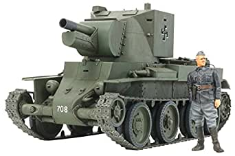 1/35 ミリタリーミニチュアシリーズ No.318 フィンランド軍 突撃砲 BT-42 35318