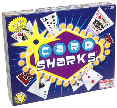 card shark game